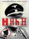 HHhH (eBook)